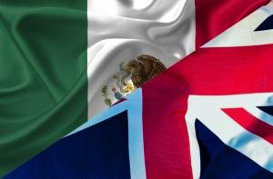 México-Reino Unido