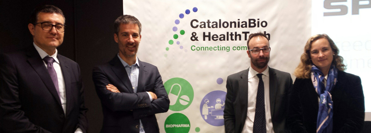 CataloniaBio Nueva Junta