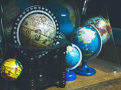 Diagnosis de internacionalización