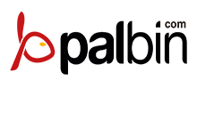 Palbin logo