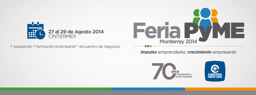 Feria Pyme Monterrey 2014