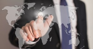 worldwide business and internet technology