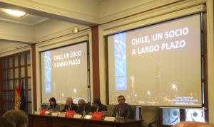 I Encuentro Iberoamericano Zaragoza