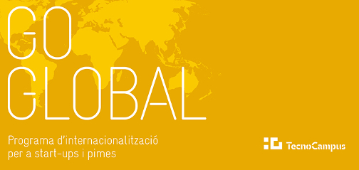 Go Global - Programa de internacionalización