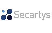 Logo secartys