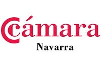 Logo Cámara Navarra
