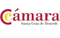 Logo Cámara Tenerife