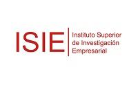 Logo ISIE