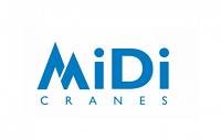 Logo MiDi Cranes