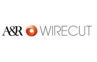 Logo A&R Wirecut