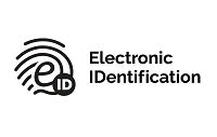Logo Electronic Identification