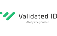 Logo Validated ID