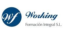 Logo Working Formación